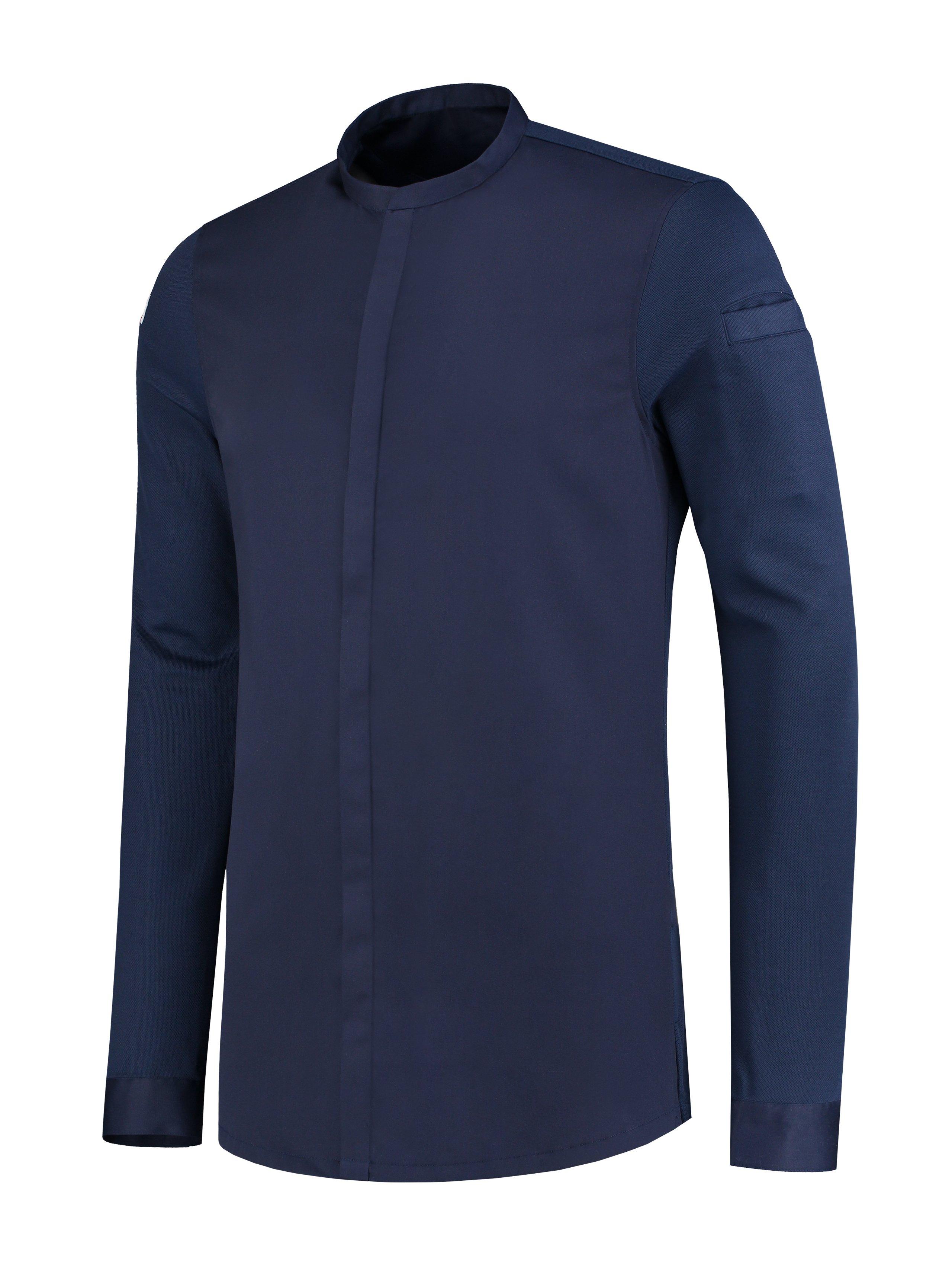 Chef Jacket Julien Patriot Blue