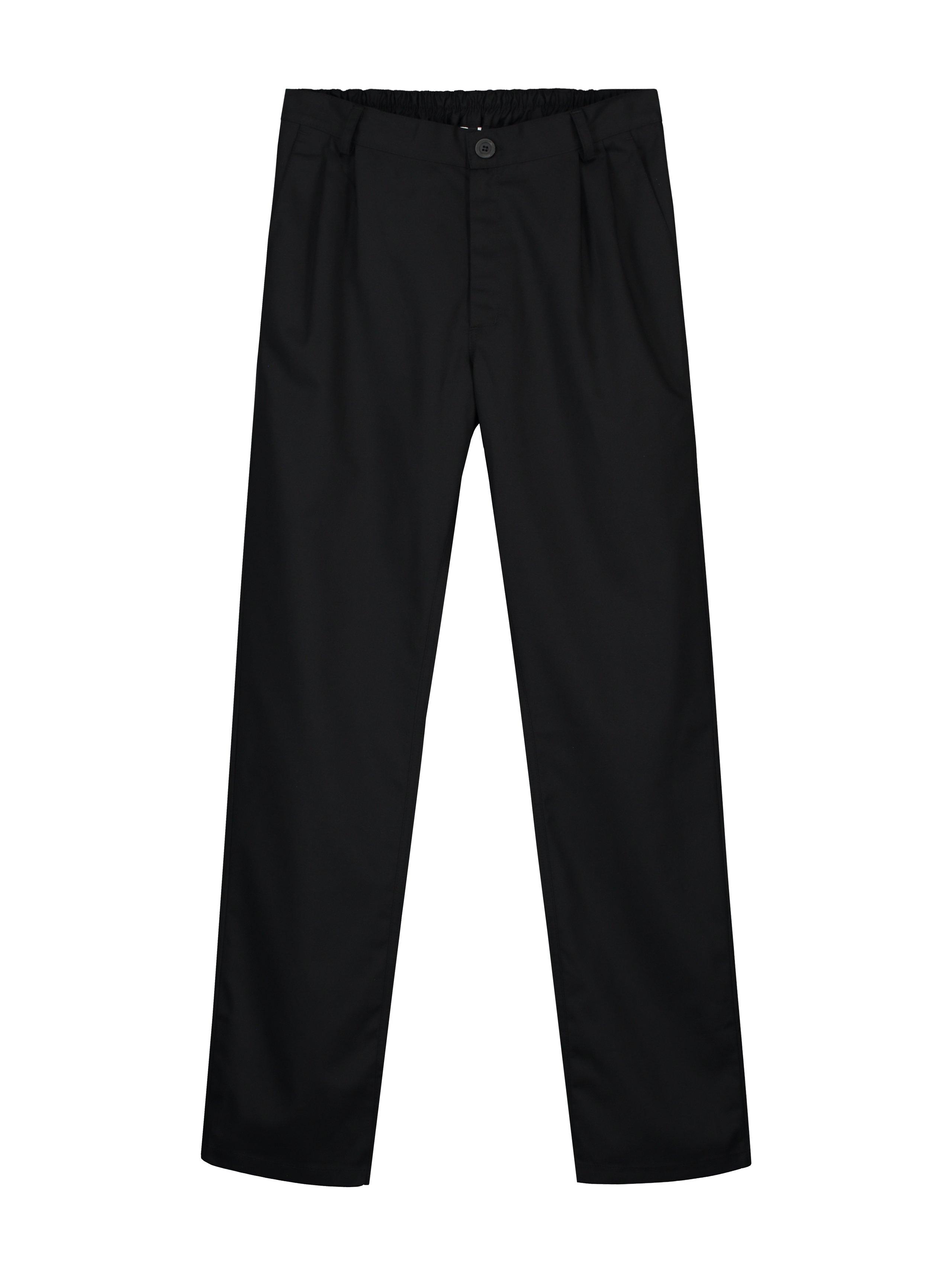 Pants Madrid Black