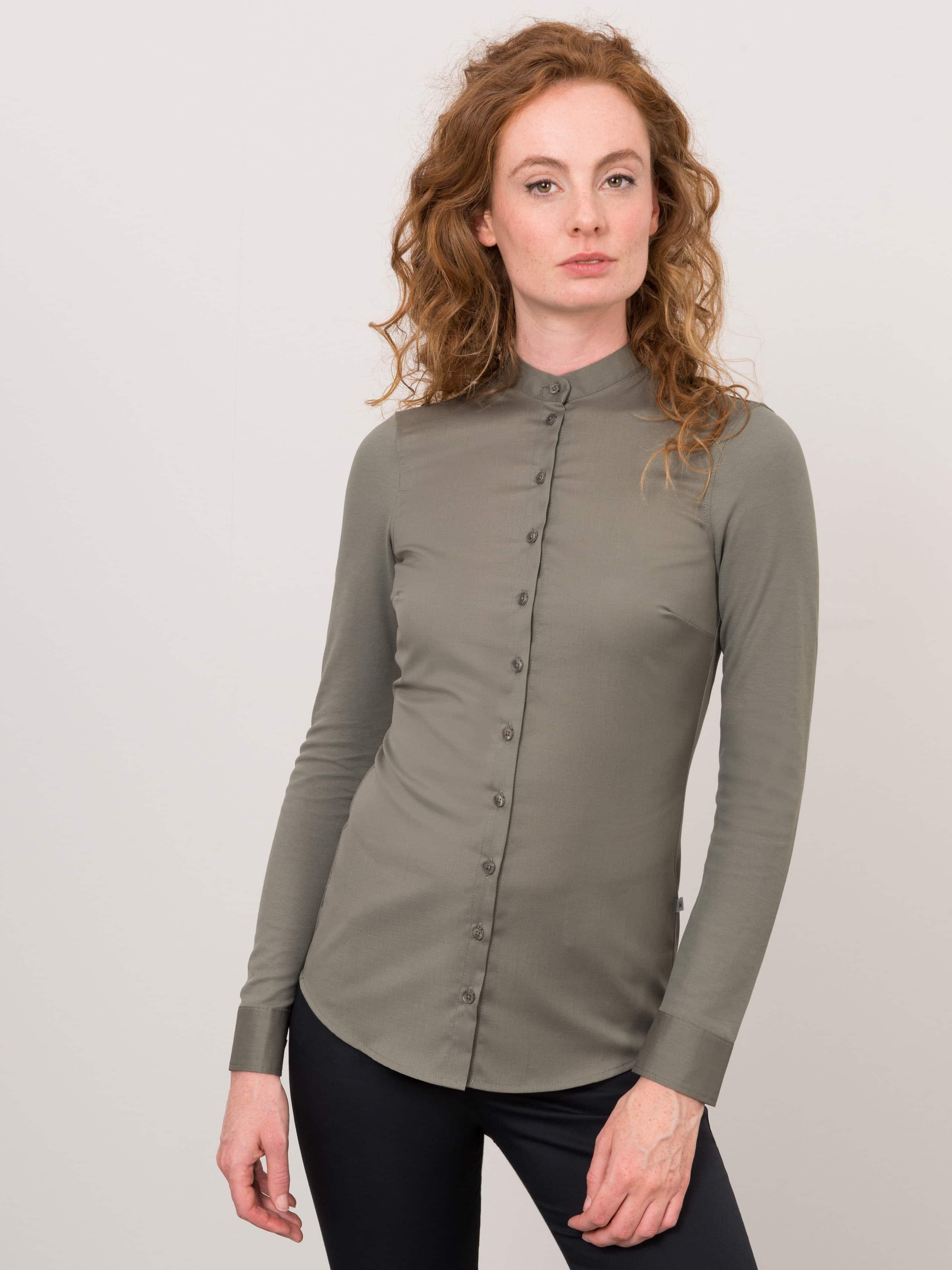 Service Shirt Lisa Olivette