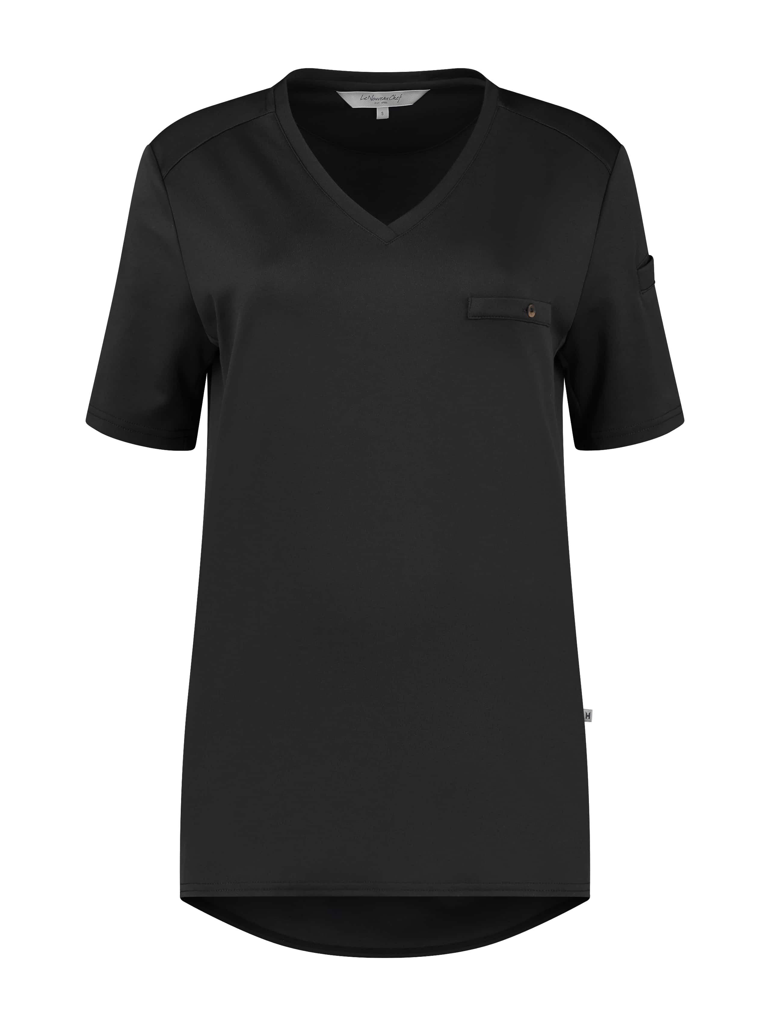 T-Shirt Fenja Black