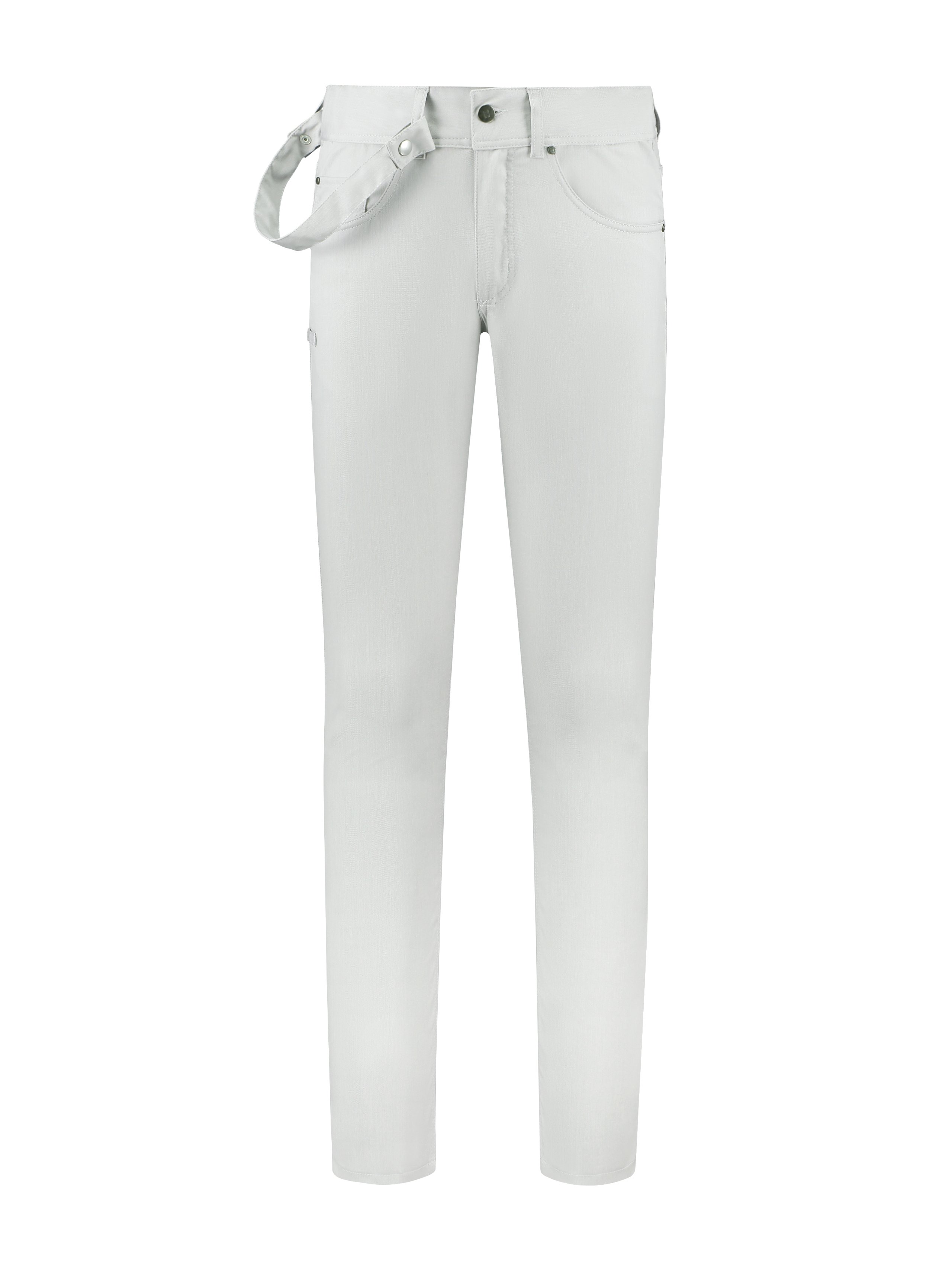 Pants Chicago Grey Denim