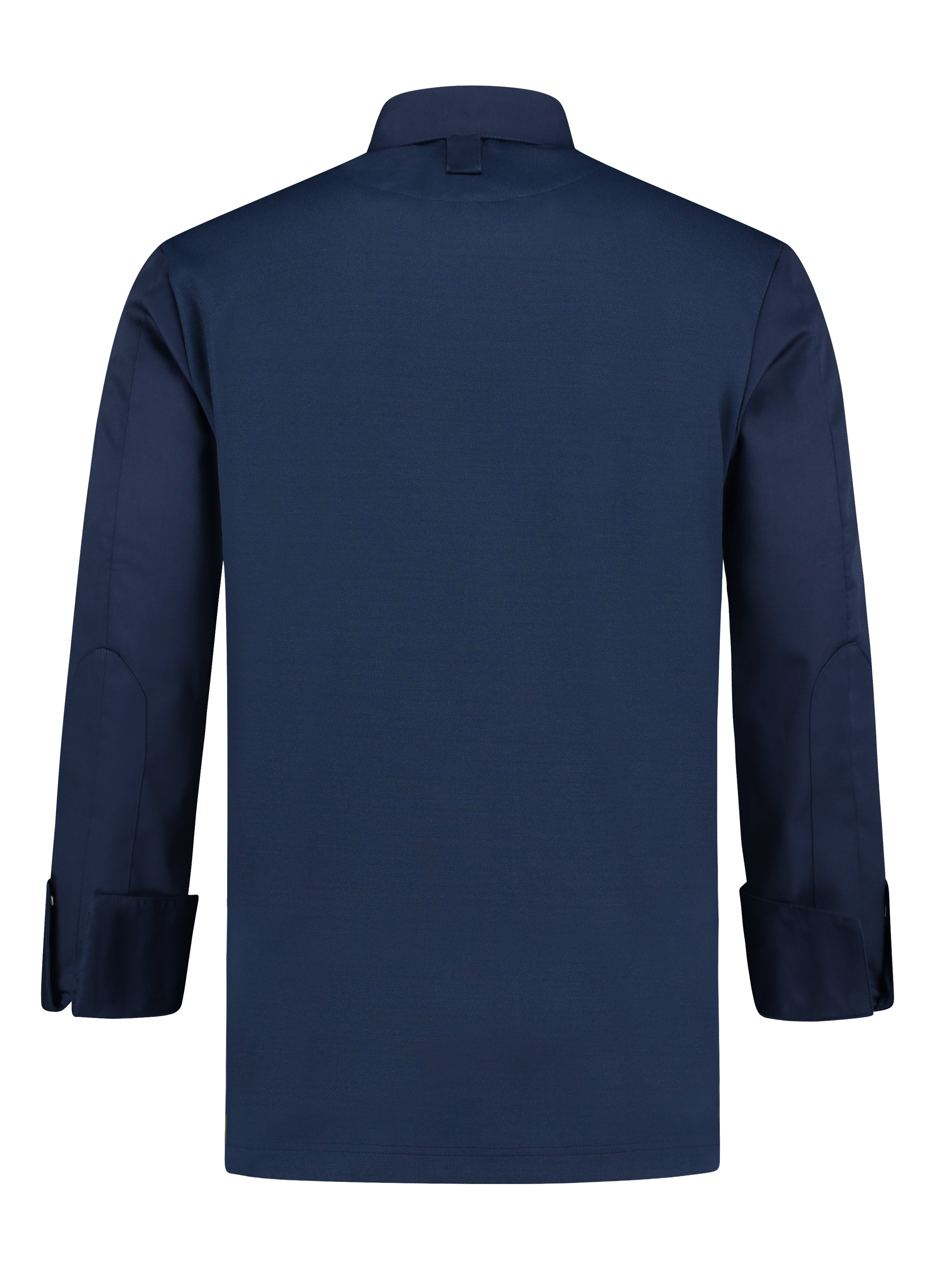 Chef Jacket Angelo Patriot Blue