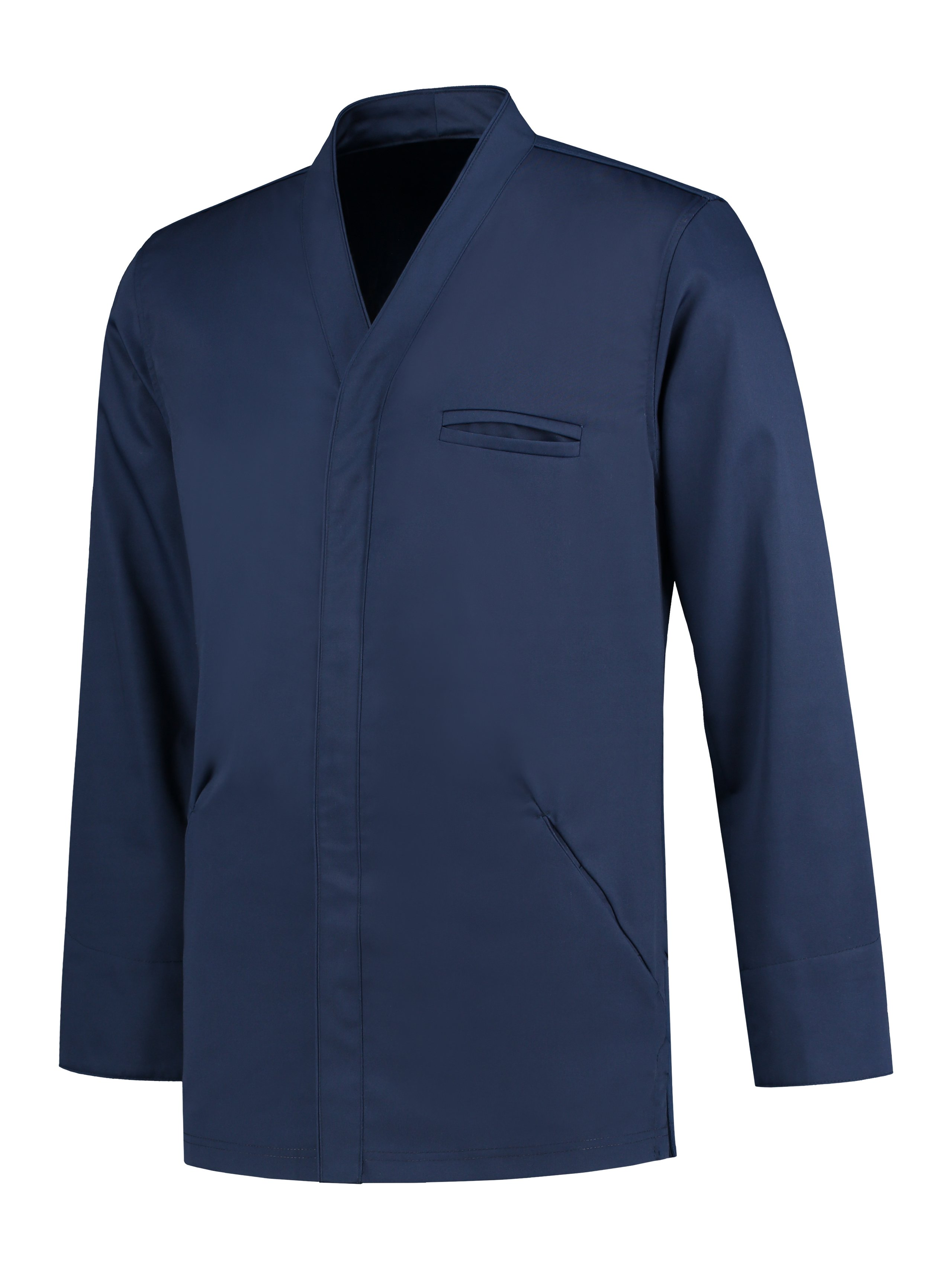 Chef Jacket Andreas Patriot Blue