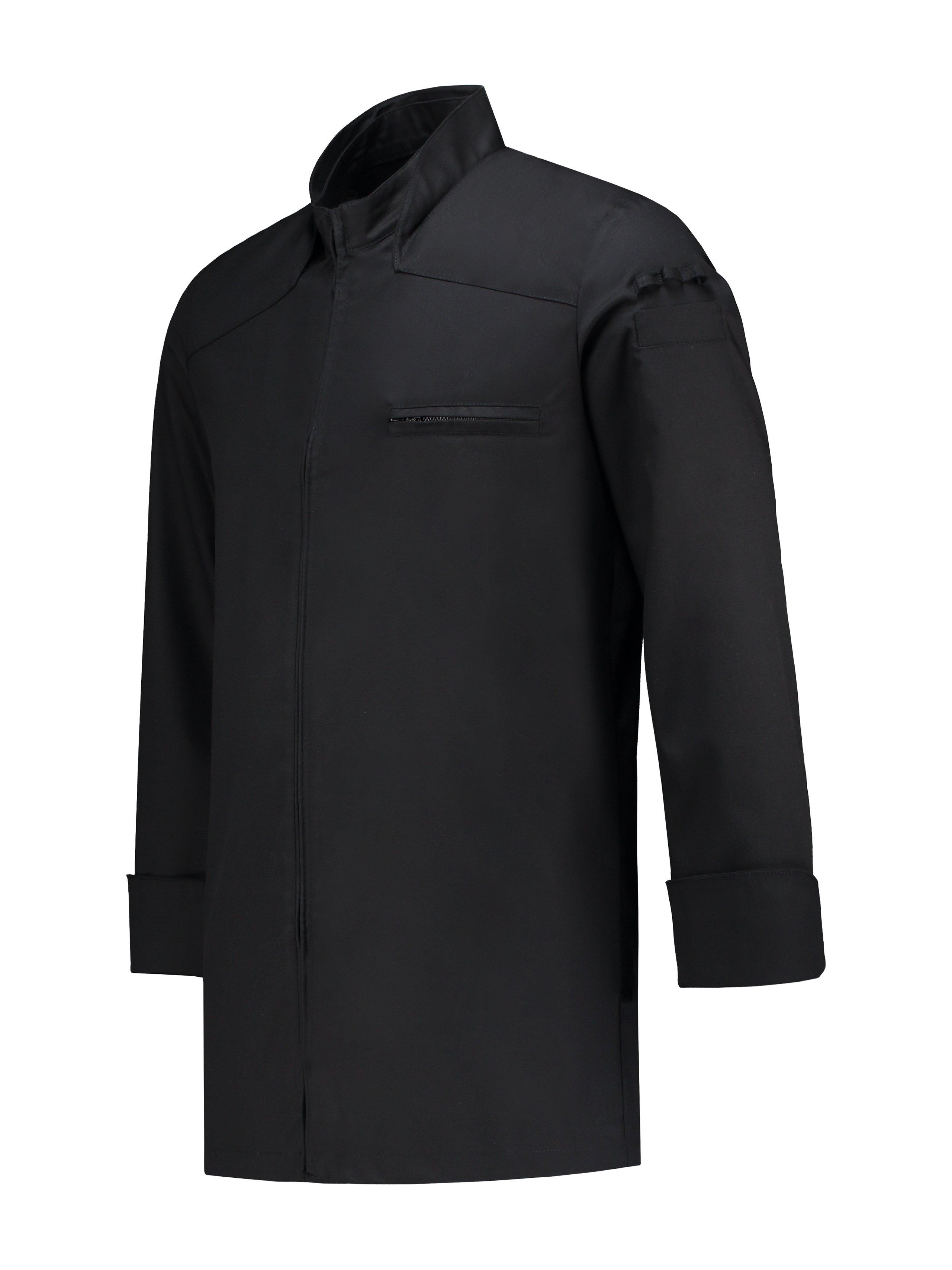 Chef Jacket Nero Black