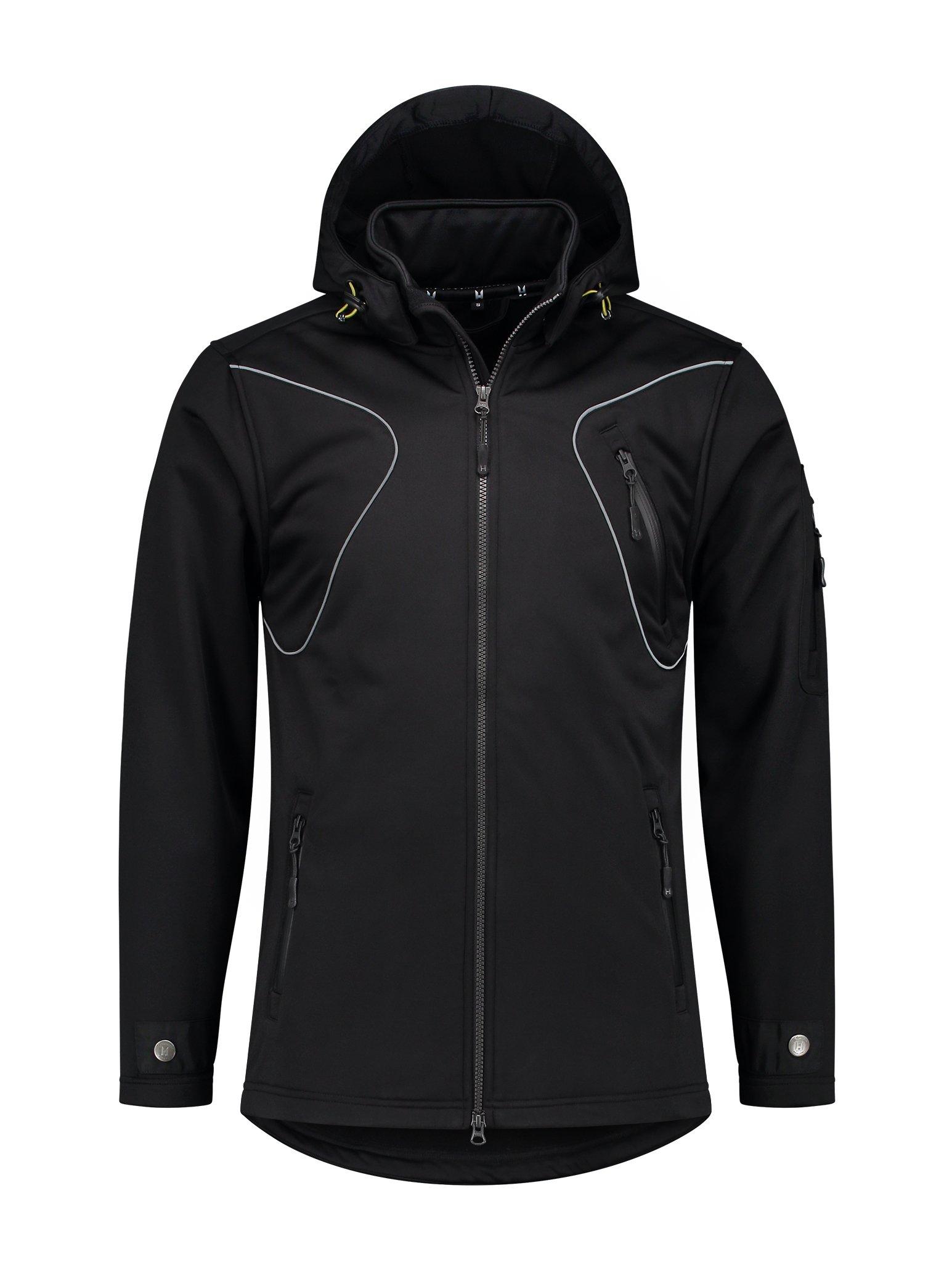 Jacket Mika Black