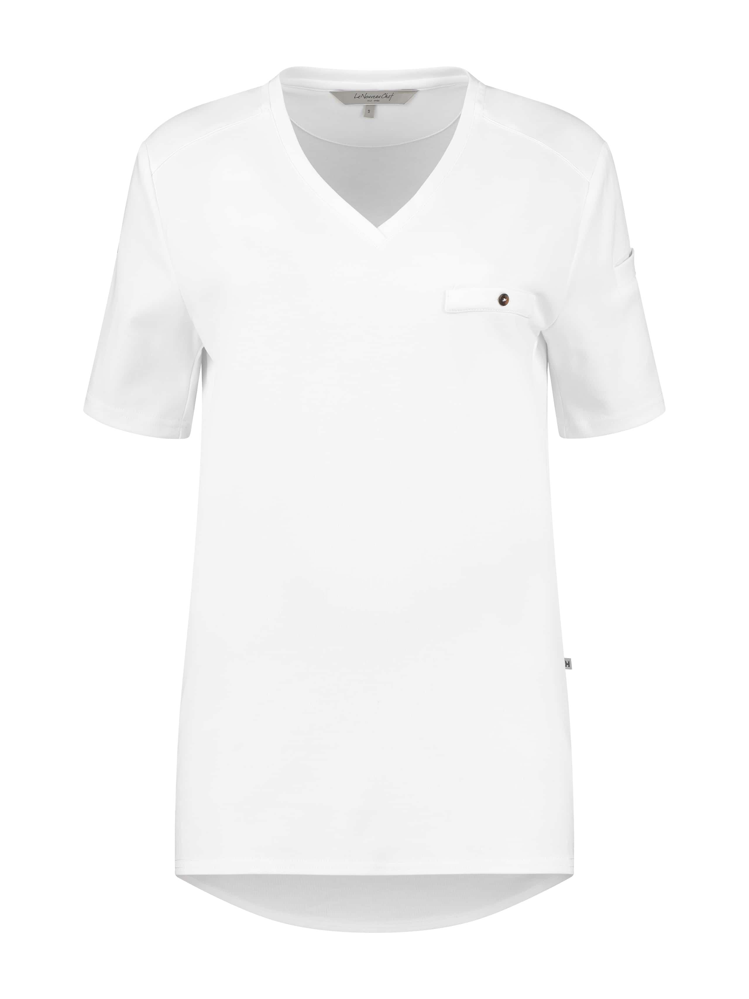 T-Shirt Fenja White