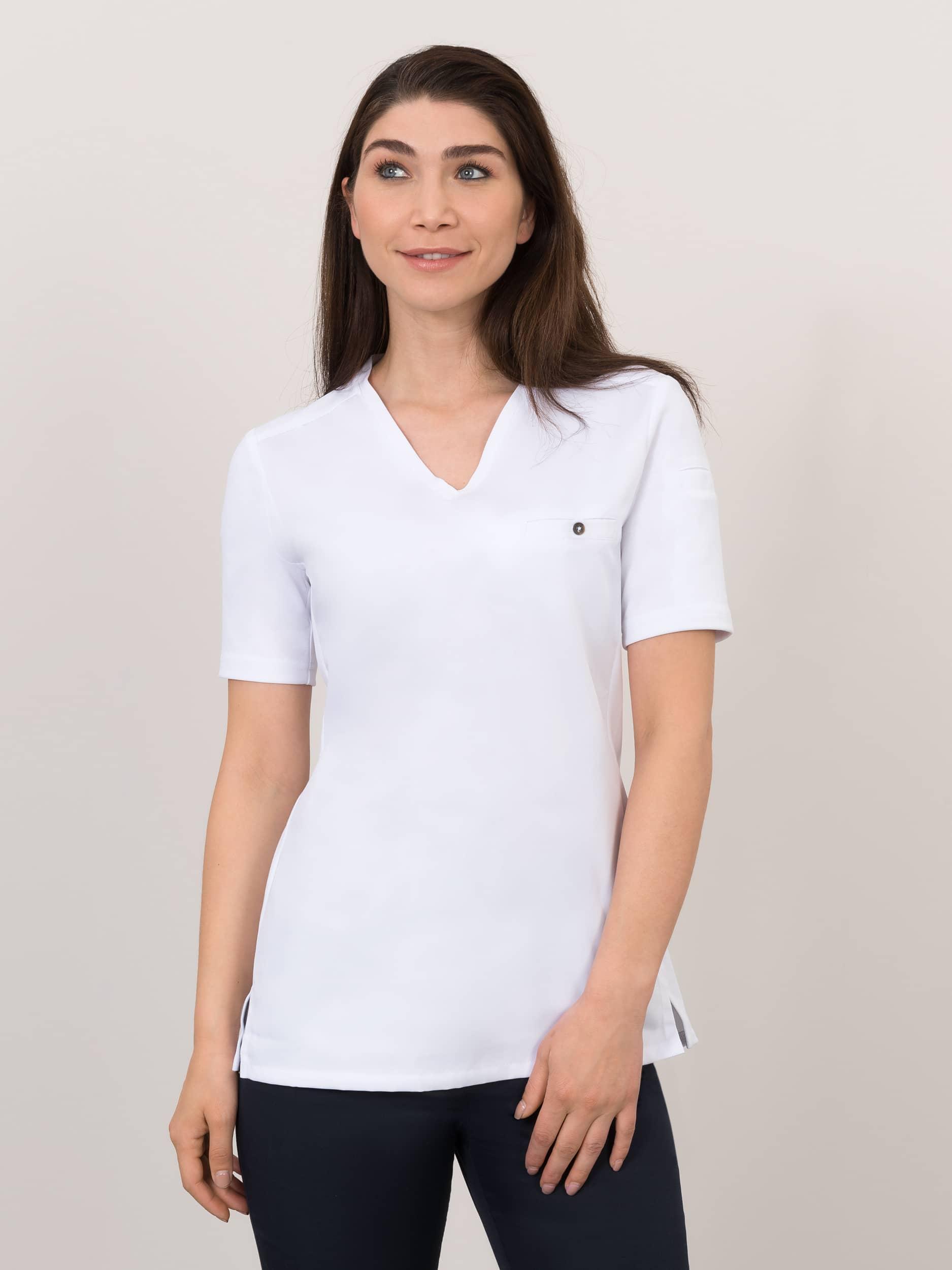 T-Shirt Fae White