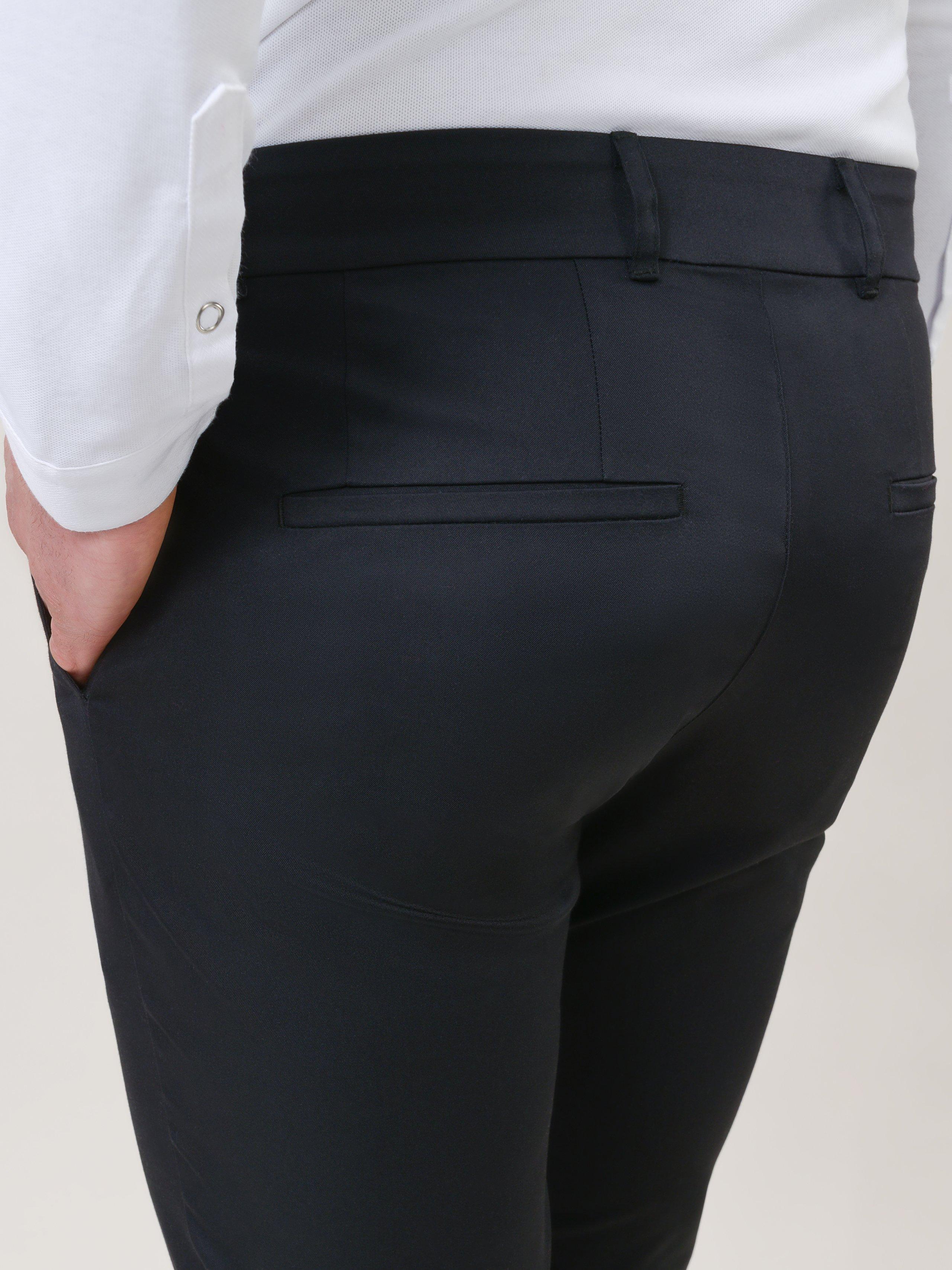 Pants Tokyo Black