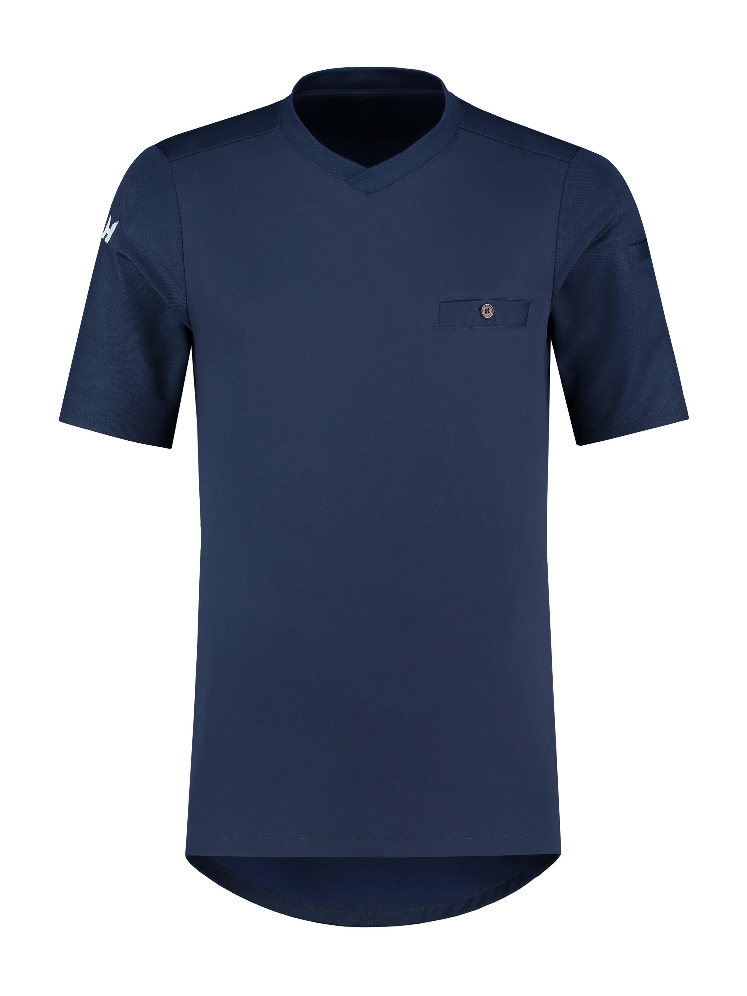 Chef Jacket Ferre Patriot Blue