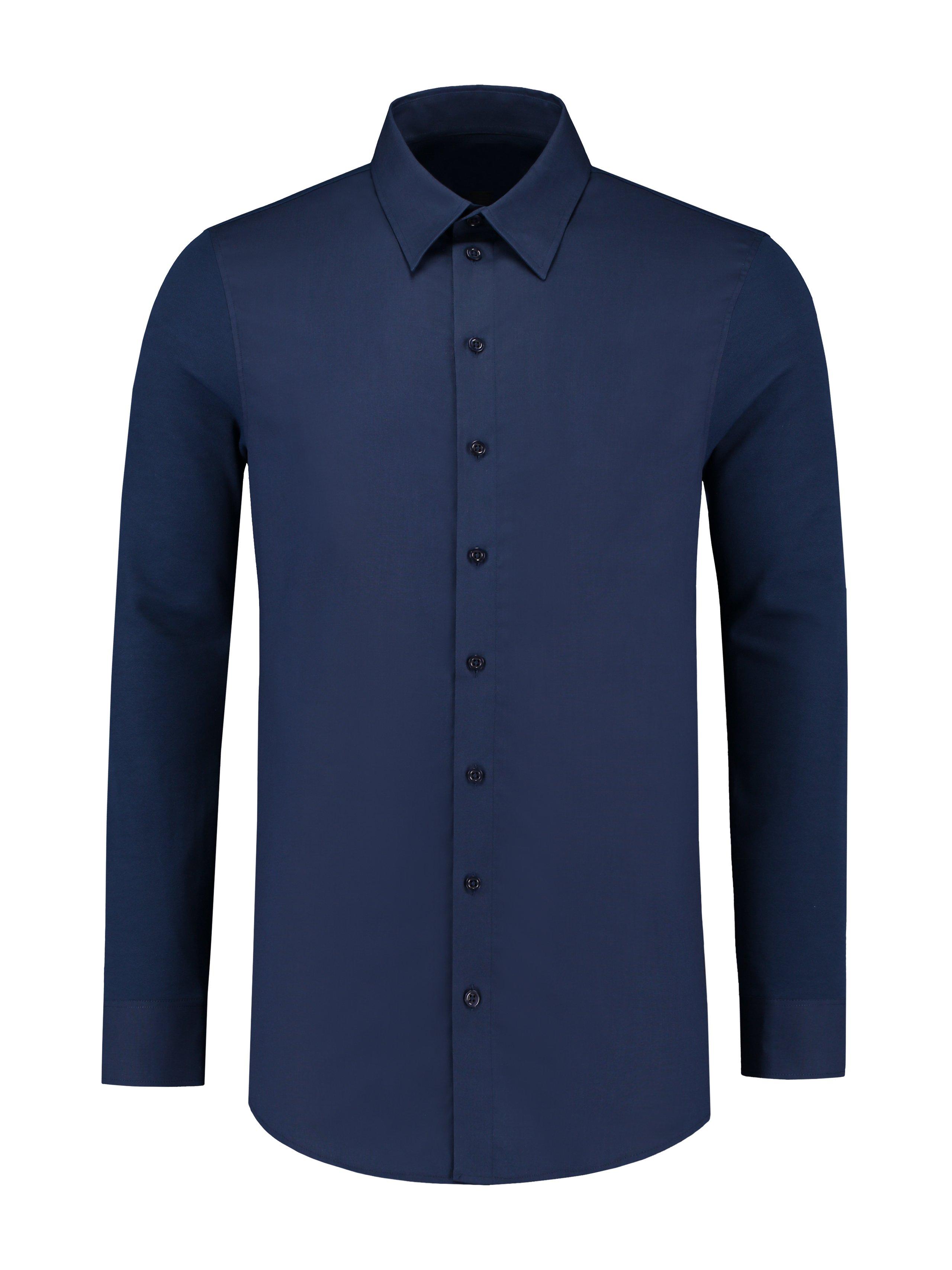 Service Shirt Jesse Patriot Blue