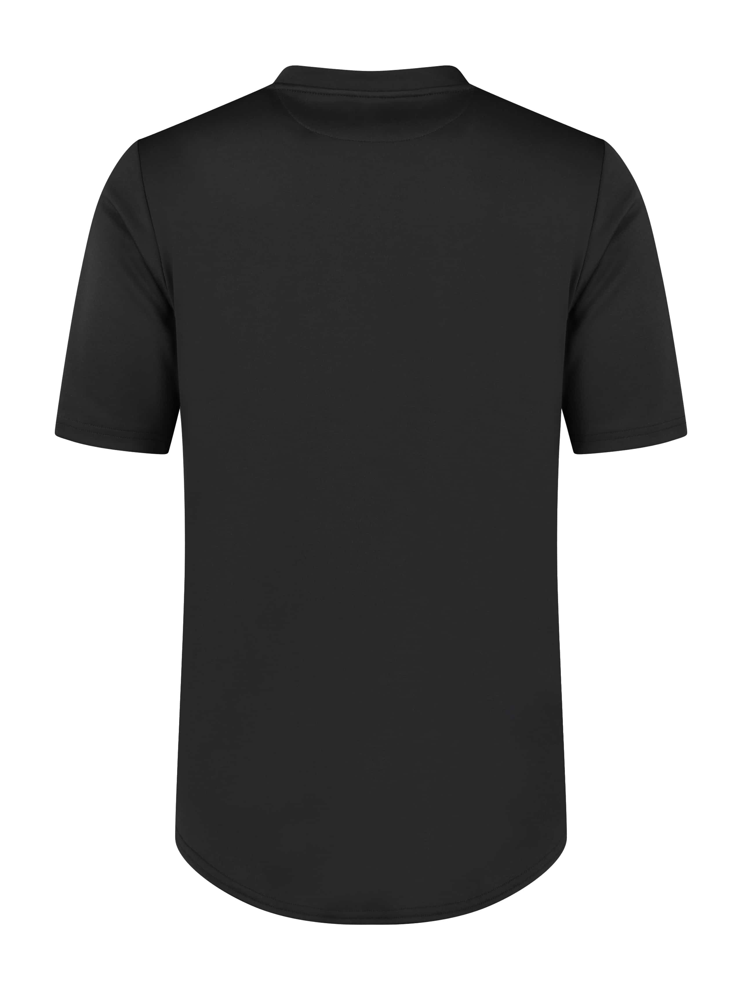 T-Shirt Fico Black