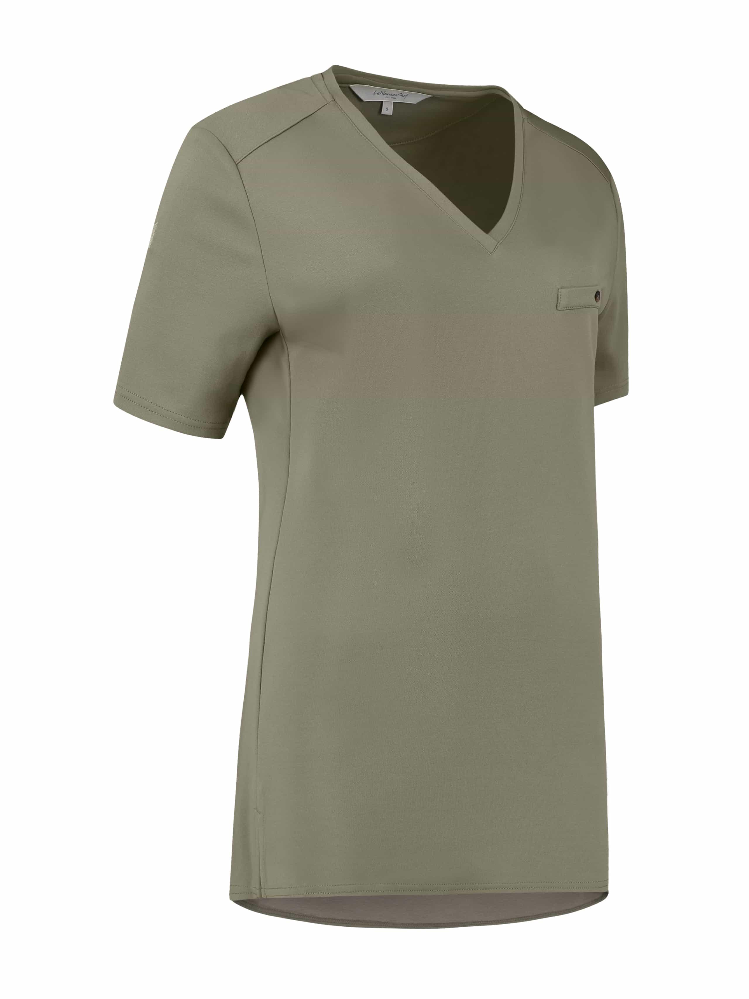 T-Shirt Fenja Olivette