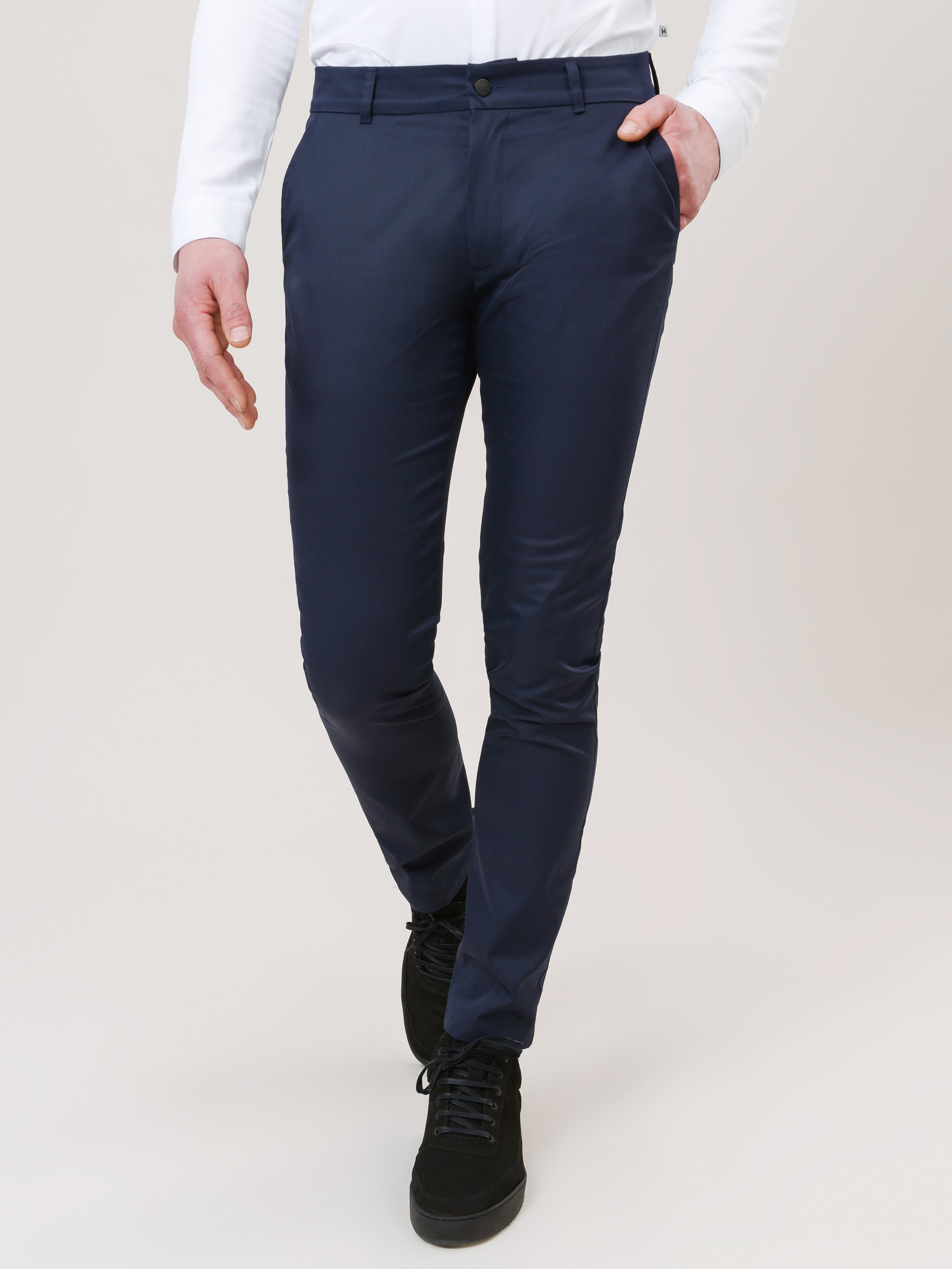 Pants Tokyo Deep Blue