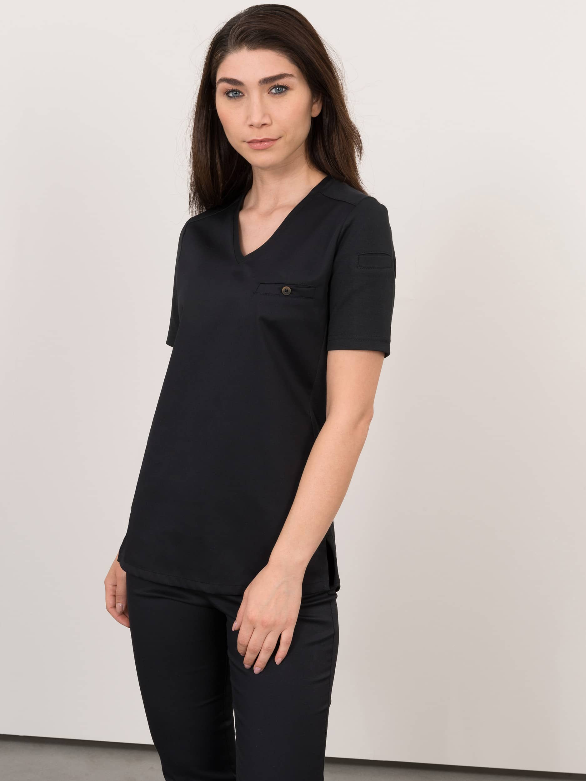 T-Shirt Fae Black